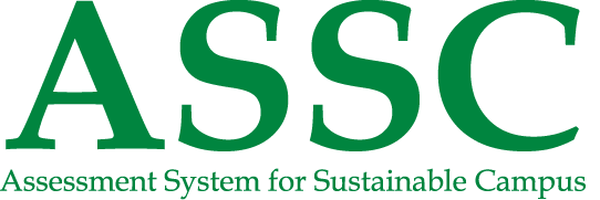 Assessment System for Sustainble Campus